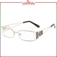 Laura Fairy Fashion And Elegant Optical Spectacle Frames With Hollow Out For Lady
