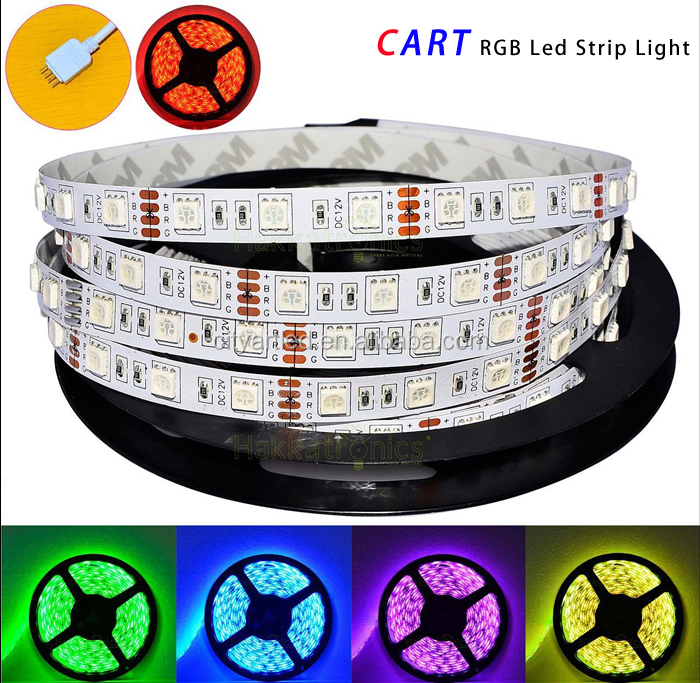 High Quality Warm White Led Flexible Strip Smd 2835 120led/m Waterproof Ip65 600led 5 Meter Led Tape