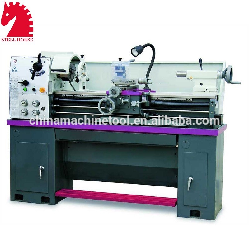 D330*1000 New design lathe mill combo