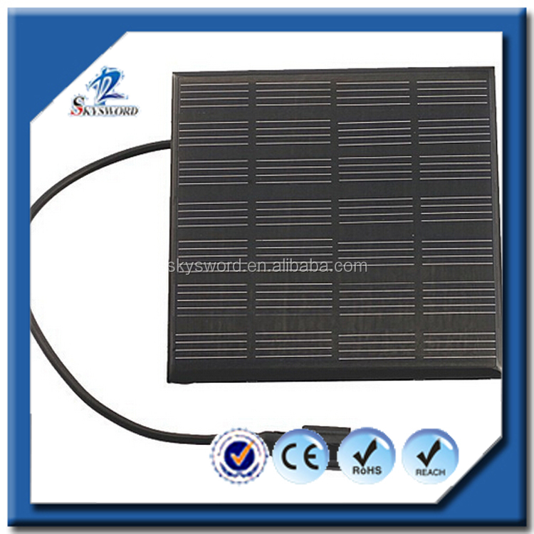 China Export Multifunction Solar Power System/ Solar Panel + Power Inverter + Solar Water Pump