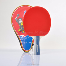 Ma Lin L series 2802 Hollow xử lý table tennis racket/ping pong dơi sao table tennis bat