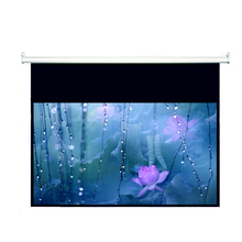 120inch daytime black projection screen
