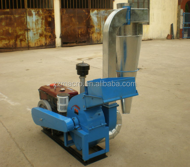 poultry feed milling machine / animal feed making grinder