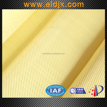 Fabric aramid fireproof bullet proof kevlar fabric material, composite material cloth roll