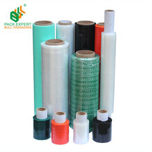 PE Wrap Stretch Film Cast LLDPE Stretch Wrapping Film Polyethyleen Plastic