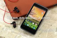 "Hot 4.3"" QHD dual-core MTK6577 smart phone android4.0 with HDMI"