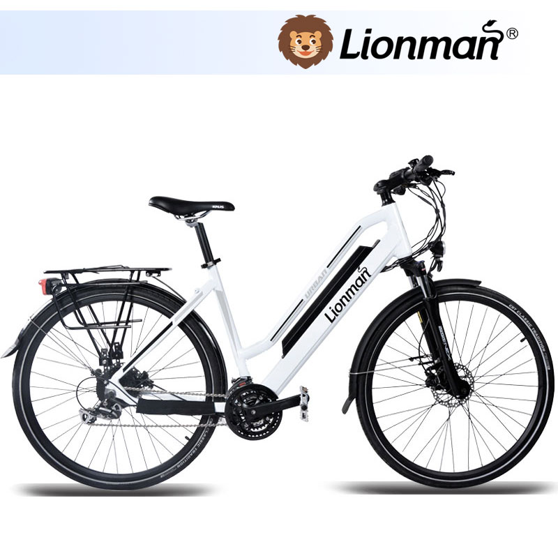 Hot new products green power electric bike classic 5 fat 1000w mountain 48v