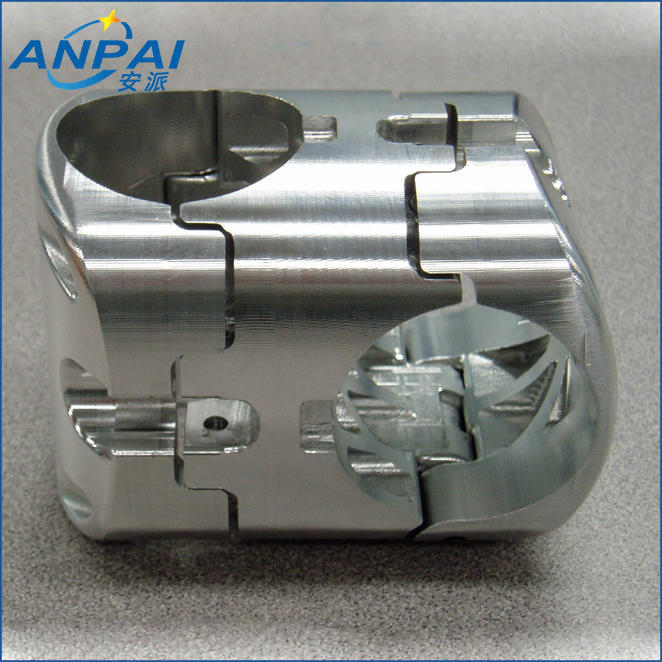 Trade Assurance anodizing hardware custom machining made precision cnc machined aluminum parts for toy car