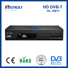 shenzhen factory high quality OEM strong signal hd mpeg4 mstar 7t01 Sweden dvb-t2 tv decoder set top box