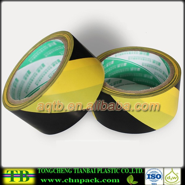 PE OPP plastic China road marking strip reflective marking tape
