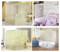 Hongyun 2014 high quality white yellow bule green100%polyester aluminium windows with mosquito net in China wholesale