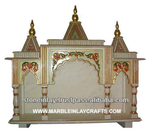 Marble Temple Design For Home.
