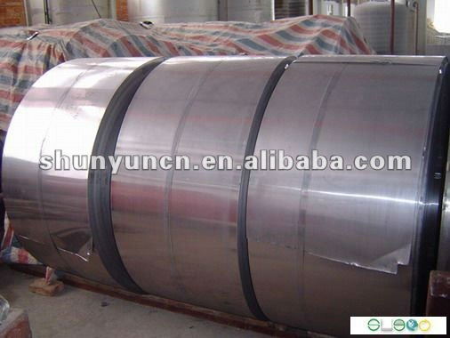 Carbon steel coil plates cold rolled iron sheet