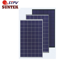wholesale on-grid and off-grid 260W mono solar panel solar module for solar power system