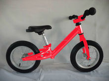 "SL1268-2 NEW MODEL 12"" Alloy Balance Bike Walk Bike Run Bike"