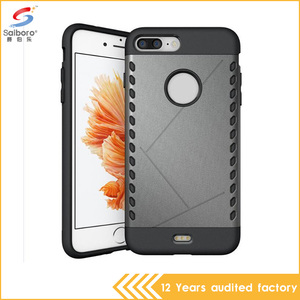Wholesale armor brg newest fashional protective phone case for iphone 7 7 plus