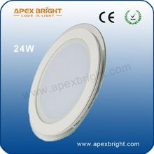 24w cut out led down light