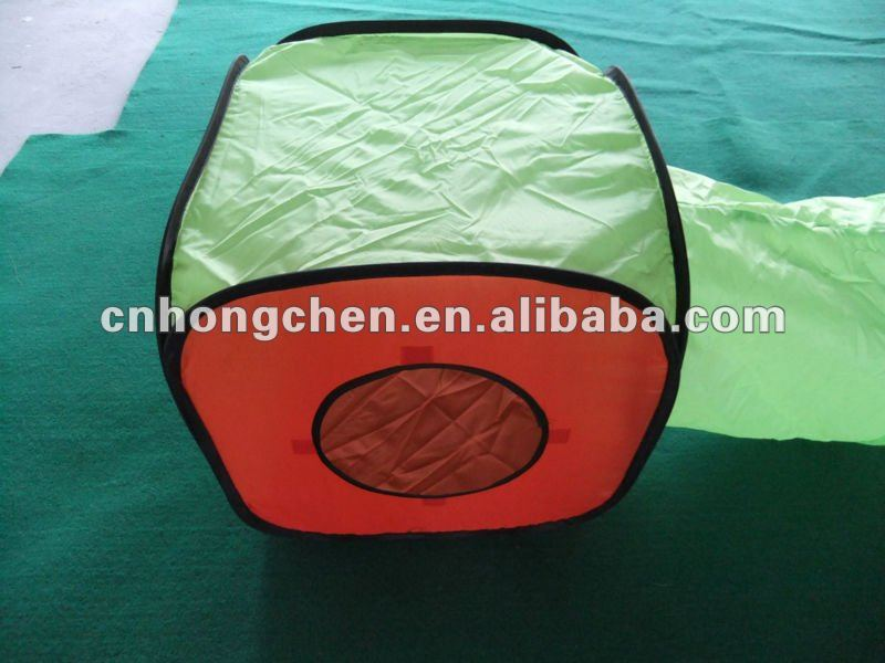 Cat Playing Tunnel cat play toys tent CAT TUNNEL