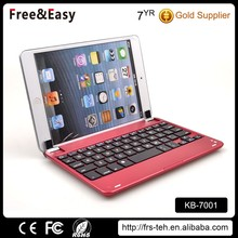 Mini desktop laptop tablet Mini bluetooth keyboard for samrt electron