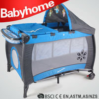 European standard baby folding dog playpen
