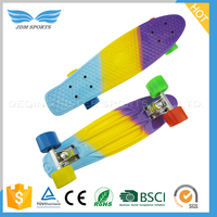 Good Quality Promotional parts skateboard