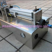 Water Bottle Liquid Filling Machine For