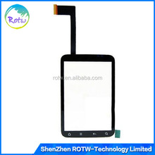 Touch Screen Glass Digitizer For HTC Wildfire S G13 A510E (Not include LCD)