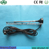 High Power 5dBi Flexible Car Antenna Omni Directional 136-174MHz Antenna With SMA