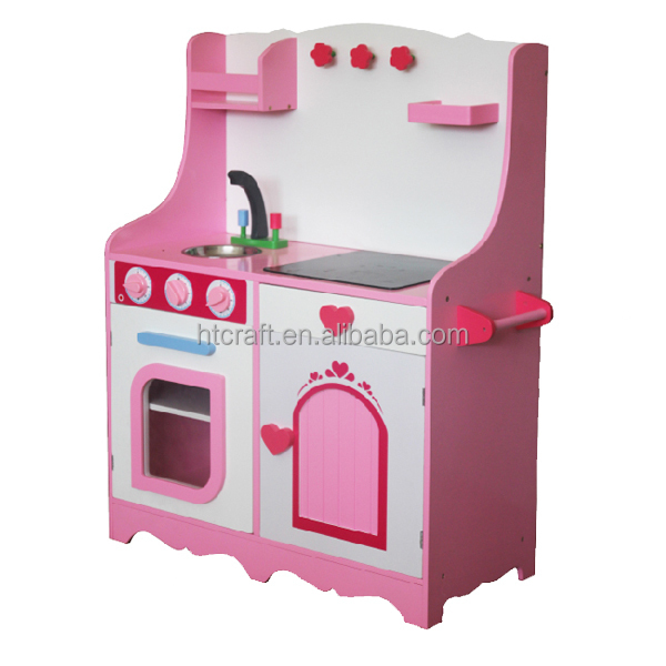 xx h cm mdf e fcil montaje nias accesorios cocina de juguete de