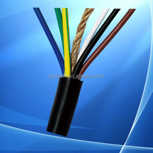Electric Wire 1.5 2.5 mm Non Sheathed PVC insulated Copper Conductor Electrical Power Cable