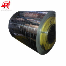 Din en 1.4408 cold rolled stainless steel strip with self-adhesive