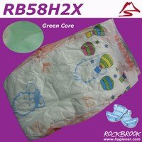 High Quality Competitive Price Disposable Diaper In Pallets Manufacturer from China