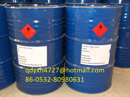 Methyl Isobutyl Carbinol 99%
