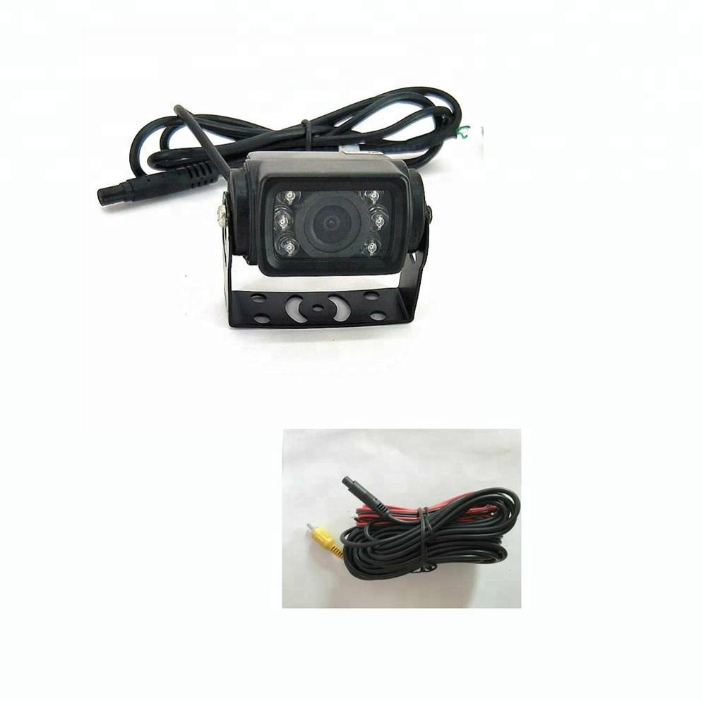 Factory IR camera 24v mini bus rear view camera bus security system