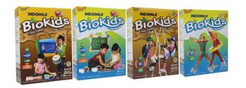 BIOKIDS INDOMILK MILK POWDER