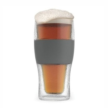 Cooling Beer Pint Glass 14 oz