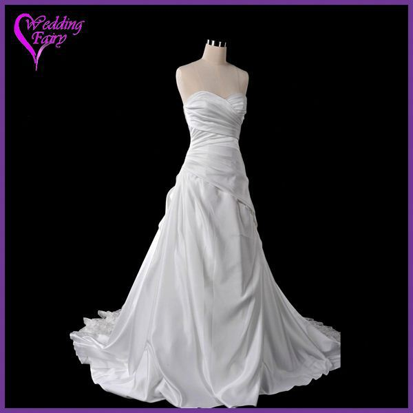 Professional OEM Factory Custom Design red wedding dress pictures