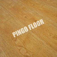 PG08189 - American Oak Small Embossed Laminate Wood Floors