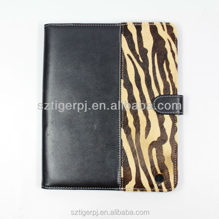 Hot selling and wholesale cover case for Ipad Air with fancy printed