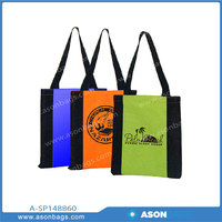 600D Poly Shopping Tote