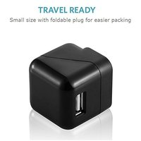 usb 2.0 cube smart wall charger