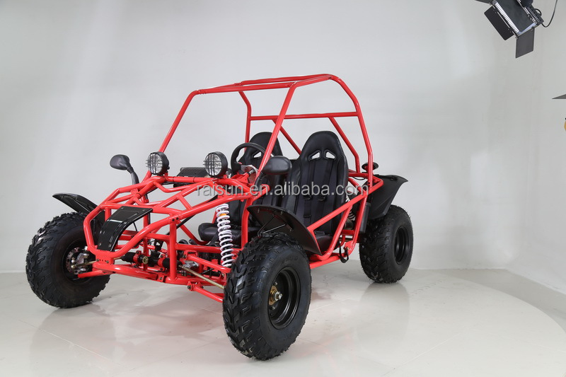 150cc off road go karts buggy with 150cc engine