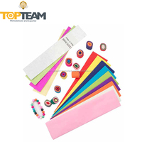 Colorful Gift Wrapping Crepe Paper
