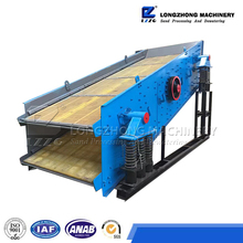 sand vibrating screen from china