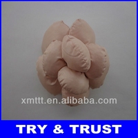 New Arrival Fabric Foam Flower Decorate