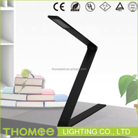 Special new style rechargeable led desk lamp living room touch sensor lighting study led table lamp