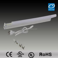 Low price classical T5 dimmable led under cabinet light