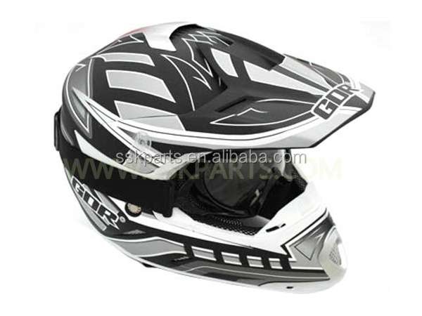 HAISSKY stylish motorcycle parts helmets of factory price and high quality