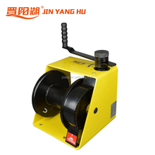3 ton manual hand operated winches for sale