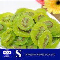 Factory Supply Dried Green kiwi fruit prices For Sale with Wholesale Price